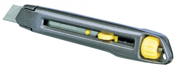 Stanley Interlock Cutter 18 mm