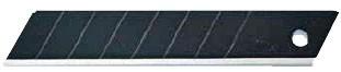 Japanische Abbrechklinge für Cutter 18 mm beschichtet