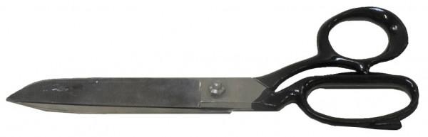 Schere für Rechtshänder Gesamtlänge 260 mm