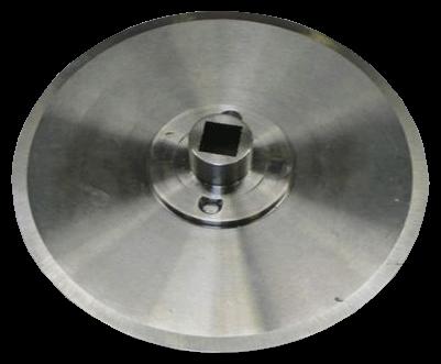 Ersatz-Rundmesser Ø 200 mm