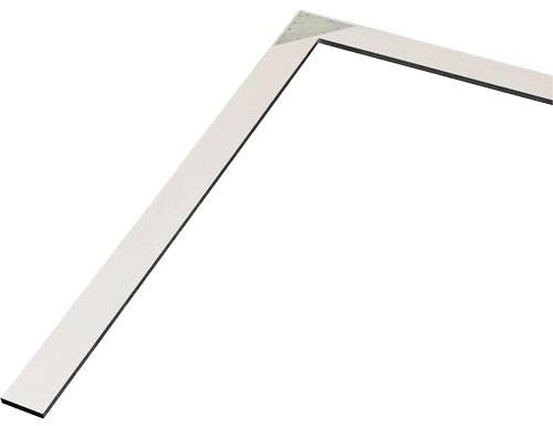Flachwinkel 1.500 x 1.000 mm